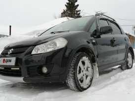 Кемерово SX4 2008