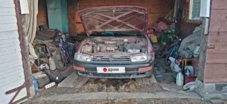 Горно-Алтайск Camry 1991