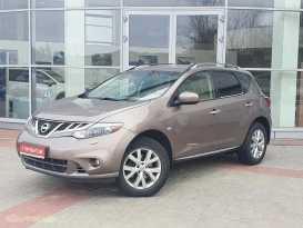 Белгород Nissan Murano 2013