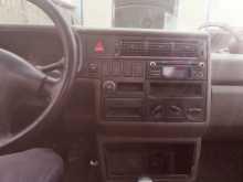 Юргамыш Transporter 2000
