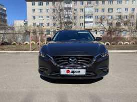 Каменск-Уральский Mazda6 2018
