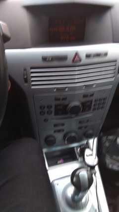 Канск Astra 2011
