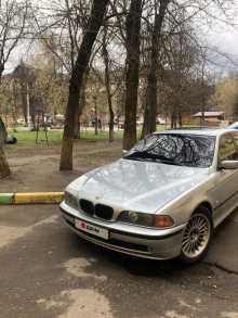 Электросталь 5-Series 1997