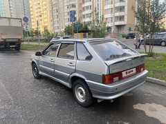 Москва 2114 Самара 2007