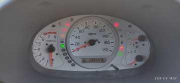 Ноябрьск Tino 2002
