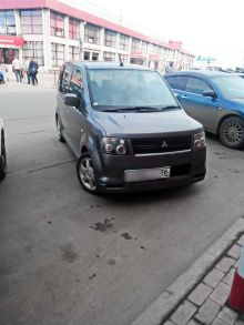 Краснодар eK Wagon 2003