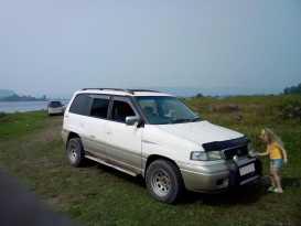 Efini MPV 1998