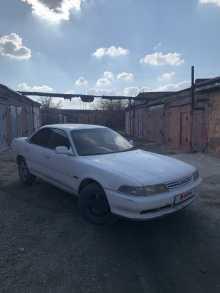 Омск Corona Exiv 1990