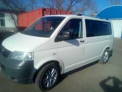 Улан-Удэ Transporter 2007