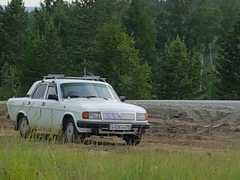 Чита 31029 Волга 1996