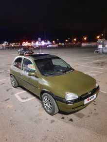 Тверь Corsa 1998