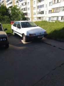 Железногорск Passat 1988