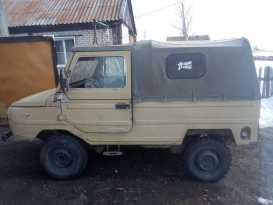 Павловск ЛуАЗ-969 1991
