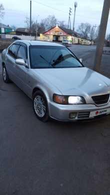 Кызыл Rafaga 1996