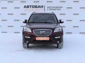 Екатеринбург X60 2012