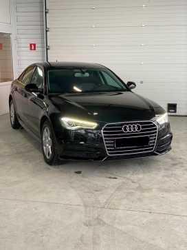 Ставрополь Audi A6 2017
