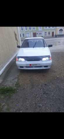 Липецк 2115 Самара 2001