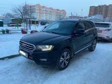 Омск H6 Coupe 2018