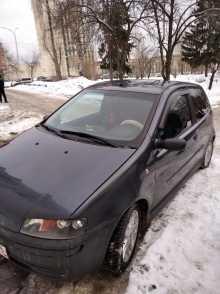 Екатеринбург Punto 2000