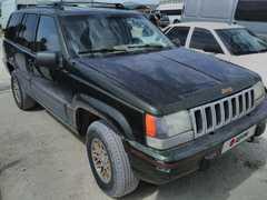 Махачкала Cherokee 1995