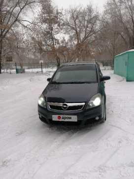 Орск Opel Zafira 2007