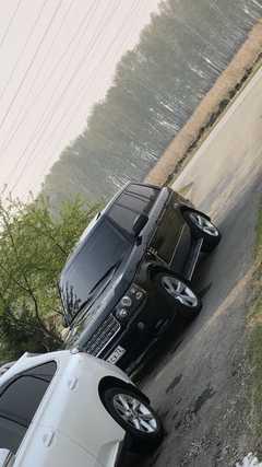 Заводоуковск Range Rover 2006