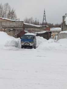 Томск Delica 1990