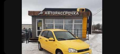 Череповец Калина Спорт 2010