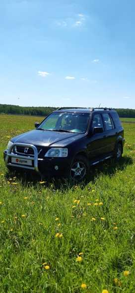 Обнинск CR-V 2000