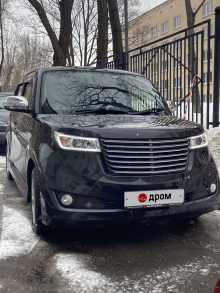 Москва Toyota bB 2014
