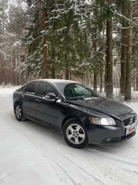 Киров Volvo S40 2010