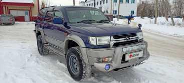 Заинск Hilux Surf 2002