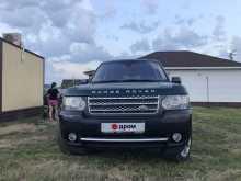 Ижевск Range Rover 2009