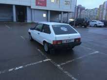 Казань 2108 1990
