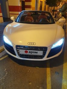 Санкт-Петербург Audi R8 2011