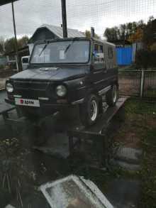 Копейск ЛуАЗ-969 1990