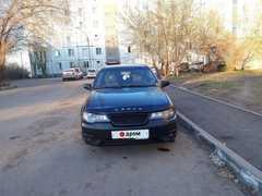 Красноярск Nexia 2010