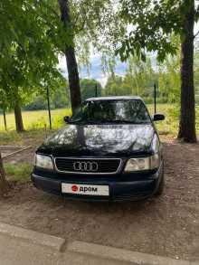 Владимир A6 1996