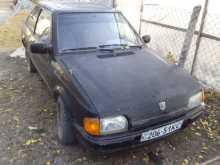Симферополь Escort 1989