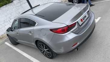 Севастополь Mazda6 2012