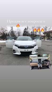 Севастополь Sai 2016