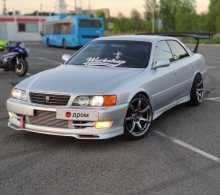 Москва Chaser 2000