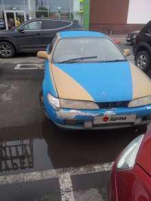 Екатеринбург Corolla Ceres 1993