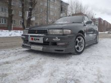 Омск Cresta 1992