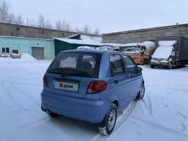 Челябинск Matiz 2006