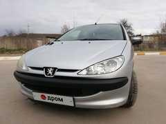 Калуга 206 2006