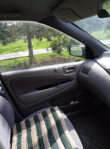 Анапа Prius 2000