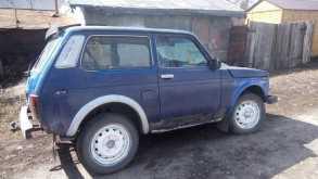 Тамбов 4x4 2121 Нива 1999