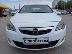 Севастополь Astra 2012