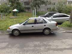 Барнаул Swift 2001